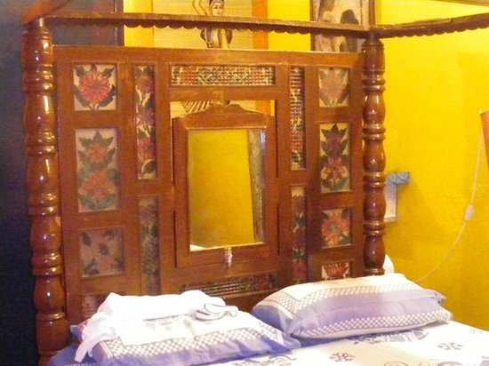 Swades Guest House: chambre n° 1