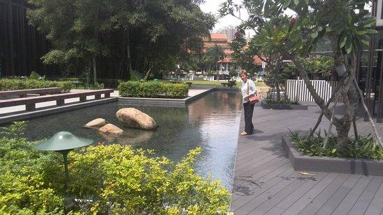 Days Hotel Singapore At Zhongshan Park: Zhongshan Park