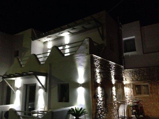 Callia Retreat: Rena's suites de noche