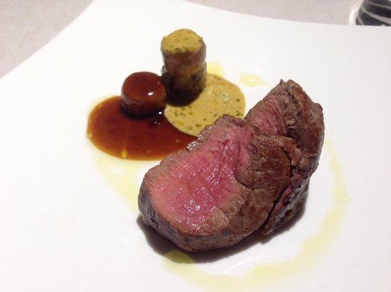 Caldeni : Steak