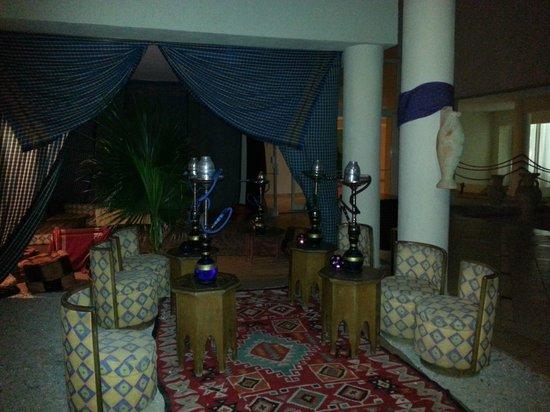 Iberostar Averroes: in the hotel