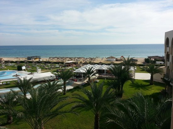 IBEROSTAR Averroes: from are room