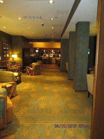 Hilton Sonoma Wine Country: Hotel en terrein