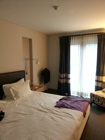 Sheraton Cascais Resort : Dormitorio del apartamento