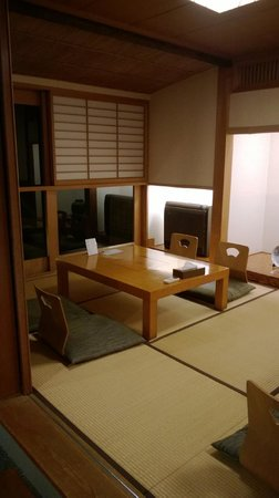 K's House Ito Onsen: Common lounge