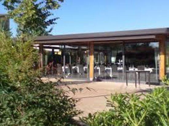L'Agricola : veranda