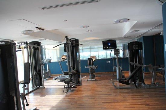 DoubleTree by Hilton Hotel Aqaba: Hotel room