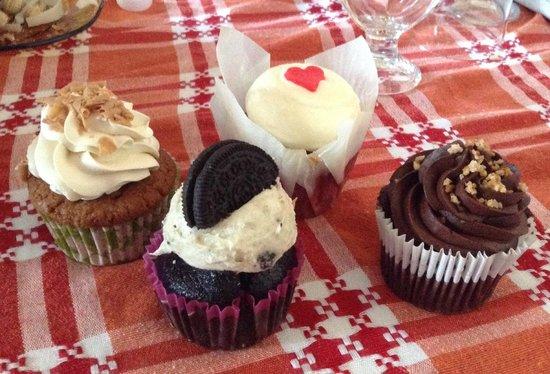 Un cupcake pi? buono dell altro! - Foto di Bisou - The ...