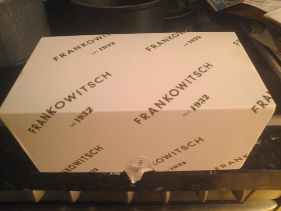 Delikatessen Frankowitsch: Take-away