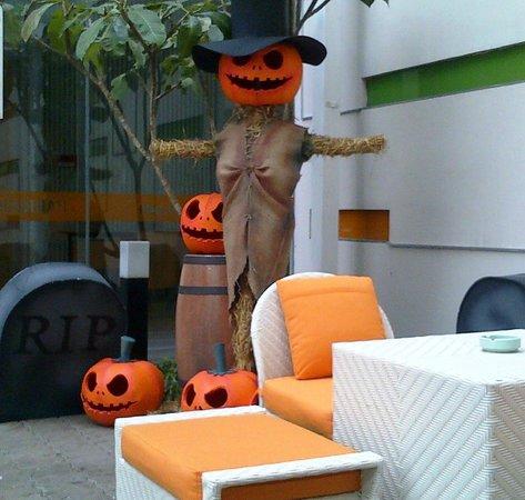 Harris Hotel & Conventions Festival CityLink: Halloween