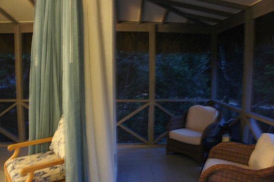Tiamo Resort: вилла Бризис