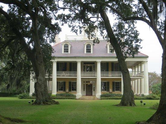 Upstairs Parlor Houmas House Plantation And Gardens Darrow Tripadvisor