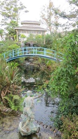 Houmas House Plantation and Gardens: Gardens