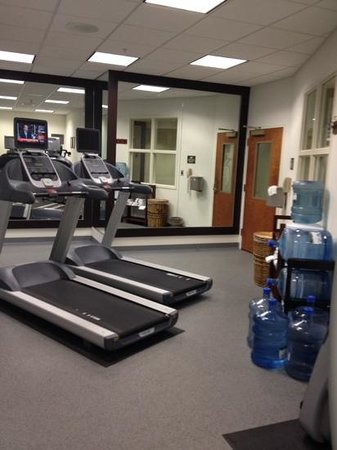 Homewood Suites by Hilton Knoxville West at Turkey Creek: Knoxville Homewood Inn & Suites Fitness Center