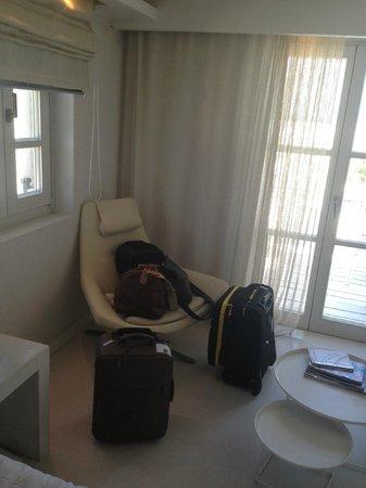 Semeli Hotel: 1
