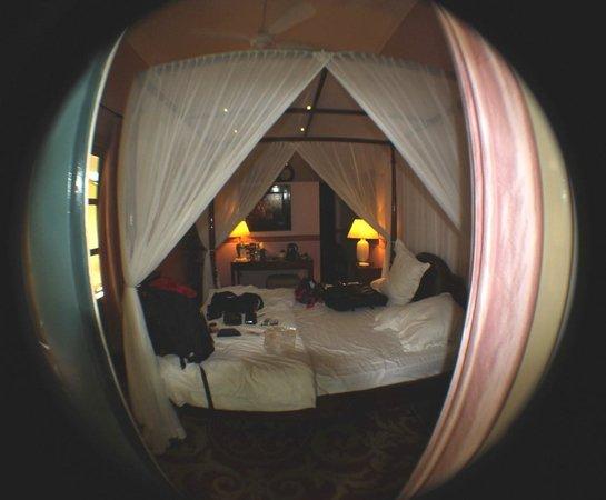 Villa Maly: Room