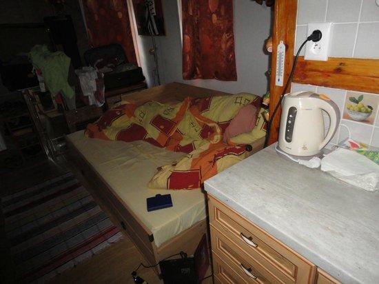 Chambre d 39 hotes gateau rajeck teplice recenze for Tripadvisor chambre hote