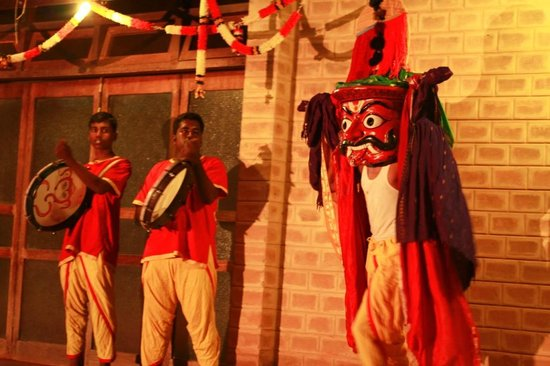 Our Native Village: Cultural Evening