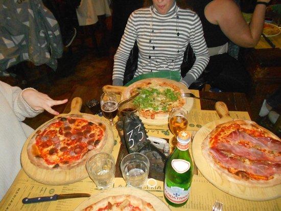 Pizze_La Masseria