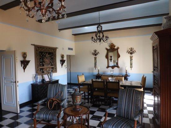 Hotel El Convento : Dining Room