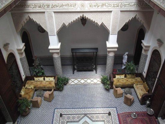 Riad Salam Fes : magique