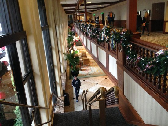 Galt House Christmas 2020 Christmas at the Galt House   Picture of The Galt House, a