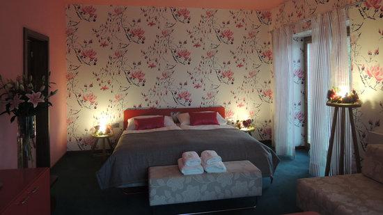Hotel Rajska Zahrada: Exclusive class room