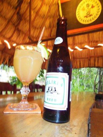 Mystic River Resort: The Bar