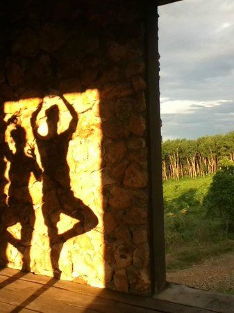 Hacienda Tijax: The hike,yoga,and picnic tour