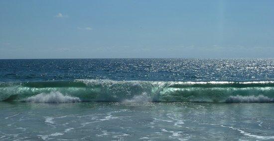 Hotel Evasion: mar y playa