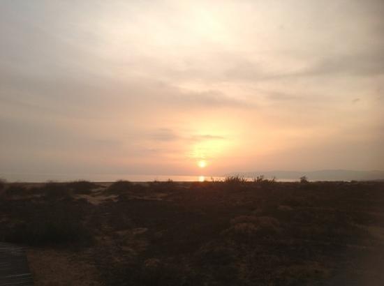 Iberostar Saïdia: Sunrise