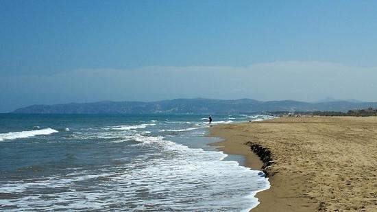 Iberostar Saïdia: Saidia beach