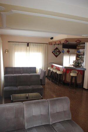 Montserrat : Bar