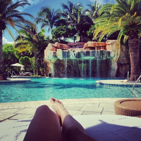 Turnberry Isle Miami, Autograph Collection: Pool
