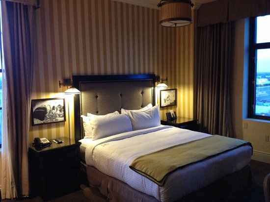 The Citizen Hotel, Autograph Collection : Bedroom