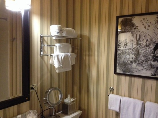 The Citizen Hotel, Autograph Collection : Bathroom