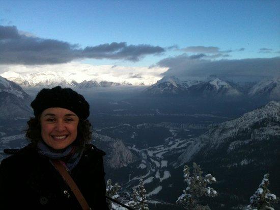 Discover Canada Tours: Banff