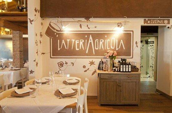 Lainate, Italy: Latteria Agricola