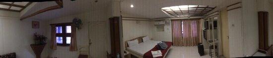 Hotel Sparkling Pearl: Maharaja Suite