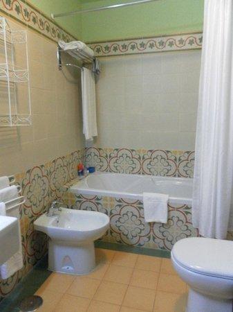 El Rey Moro Hotel Boutique Sevilla: Casa 25