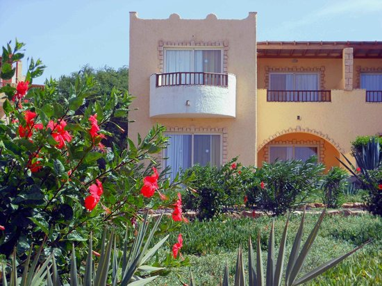 Royal Horizons Boa Vista : rooms 709 and 809