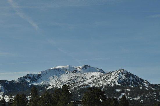Summit Condominiums: Majestic Mammoth Mountain