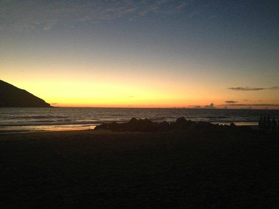 La Costa Marinera: beautiful view