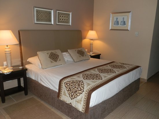 Jaz Fanara Resort & Residence : Chambre
