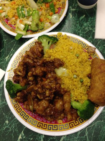 Tokyo Express Food Fort Walton Beach Photos Restaurant