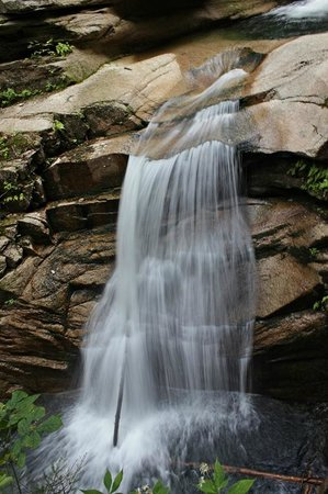 Kancamagus Highway: Sabbaday Falls