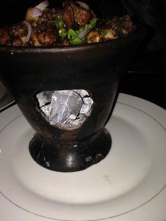 Abay cultural restaurant mek 39 ele restaurant reviews for Abay ethiopian cuisine