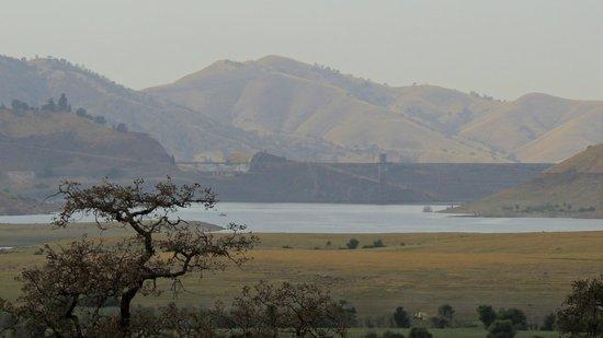 Sierra Lodge: окрестности