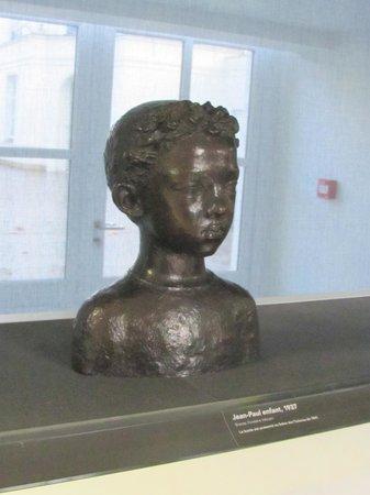 Musée Paul Belmondo