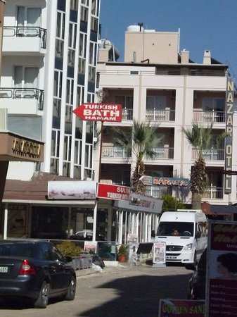 Photo of Nazar Apartments Altinkum